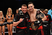 New Zealand Heavyweight boxer Joseph Parker was hoping to have his world title fight in New Zealand, but they may now not happen. Photo / Photosport