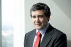 Robin Bowerman, head of market strategy for Vanguard Australia. Photo/Supplied.