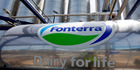 The suspects were allegedly managing a company, which was packaging expired products of New Zealand dairy company Fonterra. Photo / File