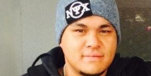 Nathan Mata Pukeroa died after being stabbed in Renton Rd, Mt Albert, the night of December 2. Photo / Supplied