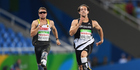 SPEAKING UP: Paralympic medalist Liam Malone will speak at a charity auction in Tauranga next month.