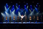 Celtic Illusion brings a show of grand illusion. Photo/supplied