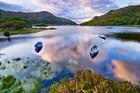 The Killarney National Park, in Ireland. Photo / 123RF
