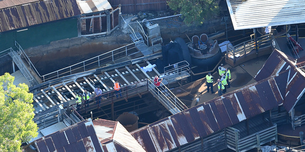 Ardent Leisure has warned the fatal accident at Dreamworld will have a significant impact on the company's earnings this year.
