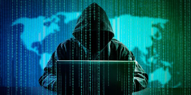 The dark web is often used for illegal activity and is hard to police. Photo / 123RF