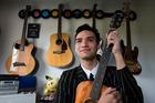 Massey pupil follows in footsteps of John Mayer