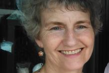 Christine Hocking
