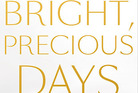 Bright, Precious Days by Jay McInerney