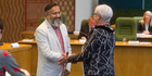 View: PHOTOS: Swearing in of Rotorua Lakes Council