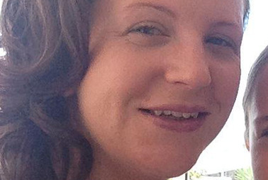 Kate Goodchild, who was killed in the Dreamworld theme park accident yesterday. Photo / Supplied