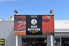 The Tauranga Mad Butcher outlet will close its doors today for what could be the final time, unless an urgent buyer can be found before 5pm. Photo/George Novak