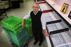 Wayne and Nita Kelsall's decision to liquidate had been caused by a combination of rising meat prices and aggressive pricing competition from supermarkets. Photo/John Borren