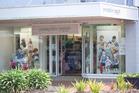 The Rotorua store. PHOTO/STEPHEN PARKER