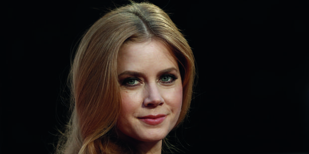 Loading Amy Adams stars in the upcoming movies Nocturnal Animals and Arrival.