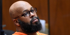 Marion 'Suge' Knight appears in court. Photo / AP
