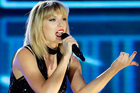 Taylor Swift deposition on butt groping case has been made public. Photo / AP