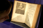 Marlowe will be listed as co-author of the three Henry VI plays in the New Oxford Shakespeare. Photo / AP