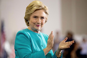 The FBI have announced they are restarting their investigation into Democratic presidential candidate Hillary Clinton's use of a private email server. Photo / AP