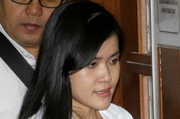 Jessica Kumala Wongso has been convicted of the so-called Jakarta coffee murder and sentenced to 20 years in jail. Photo / AP