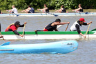 Craft of all description will take part in tomorrow's Whanganui River Challenge.
