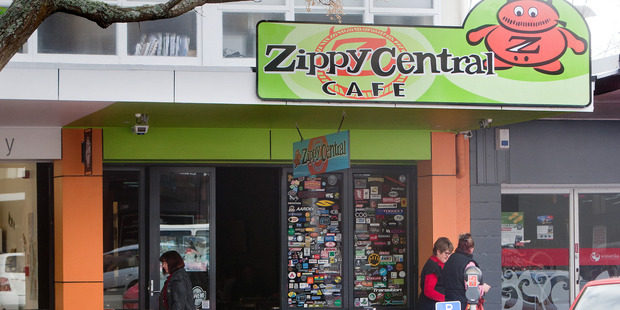 Street view: What's your favourite iconic Rotorua business? PHOTO/FILE
