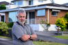 Dan Lusby, of Tauranga Rentals, says renters are the losers of a property boom forcing rents up. PHOTO/FILE
