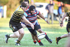 Rotoiti's Joe Royal will tour with the Maori All Blacks. PHOTO/FILE