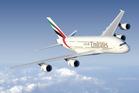 Flight check: Auckland to Dubai