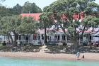 The venerable Duke of Marlborough Hotel in Russell in the Bay of Islands. Its licence says No1, but  it has been rebuilt four times, so is it really the country's most ancient public house?
