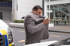 Rupinder Singh Chahil was the third person involved with Auckland Indian restaurant chain, Masala, who have admitted to underpaying and exploiting migrant workers. Photo / Nick Reed