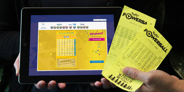 Three winners shared a $40 million prize in July and now a Whanganui winner can claim a one-third share of a major prize.
