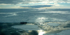 The Ross Sea is frozen for most of the year. Photo: File