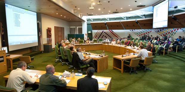 Members of the Rotorua Lakes Council and its two new community boards will be sworn in tomorrow.