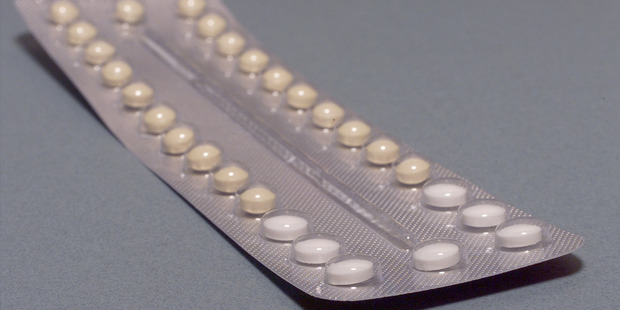 A greater proportion of women are using oral contraceptive pills now than in the 1980s, a new study has found. Photo / Martin Sykes