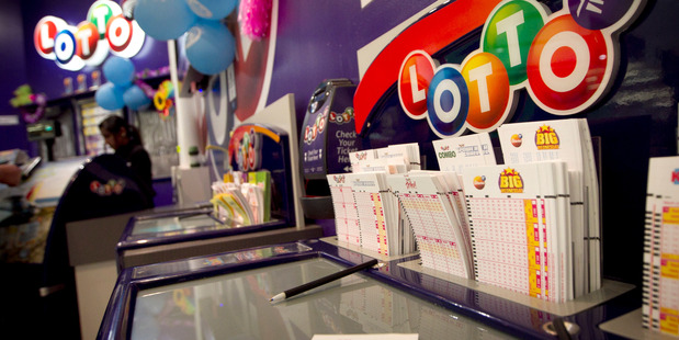 The $30 million Powerball jackpot is the biggest its been since 2013. Photo / File