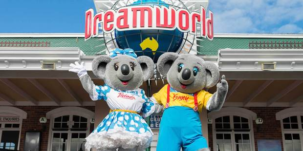 Loading Fly Buys has offered to refund points used on Dreamworld vouchers to customers in light of the tragic deaths of four people at the theme park this week. Photo / Supplied