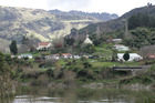 INFRASTRUCTURE ISSUE: Jerusalem on the Whanganui River may have to prepare for thousands of pilgrims.