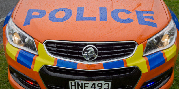 Serious crash: Two people are trapped after a head on crash north of Hawke's Bay on State Highway Two near Putorino.
