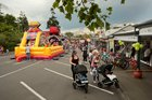 FUN TIME: There will be loads of entertainment at Saturday's Village Street Carnival. PHOTO/FILE