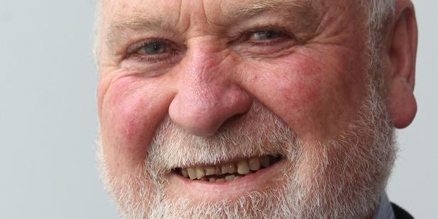 Rex Graham