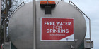 The inquiry into the Havelock North outbreak will focus on uncovering the cause of the contamination of the suburb's water. PHOTO/FILE