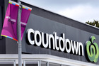 There are now 183 Countdown stores in New Zealand. Photo / File