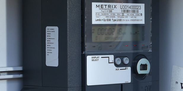 Reports have surfaced of people claiming to be subcontractors installing or upgrading smart meters.