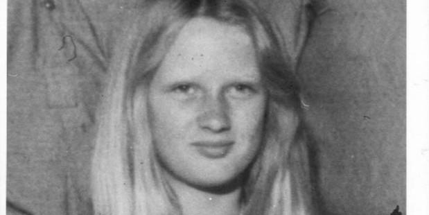 13-year-old murder victim Tracey Ann Patient. PHOTO / FILE