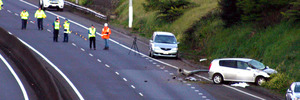 Holiday road toll: Three dead