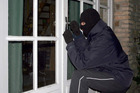 Rather than sneaking around the back in the dead of night, most hardened burglars prefer to strike during the day if no one is about. Photo / Supplied