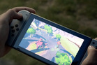 Nintendo players shouldn't assume what they saw on the video represents actual game footage.