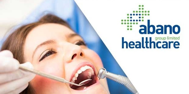Abano Healthcare says increased earnings are driven by dental acquisitions.