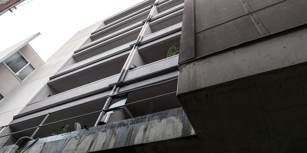 Loading A New Zealand woman died after falling from a balcony in Melbourne. Photo / Supplied