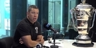 Watch: Watch: Mike Hosking talks to Nathan Cayless on the Rugby League World Cup